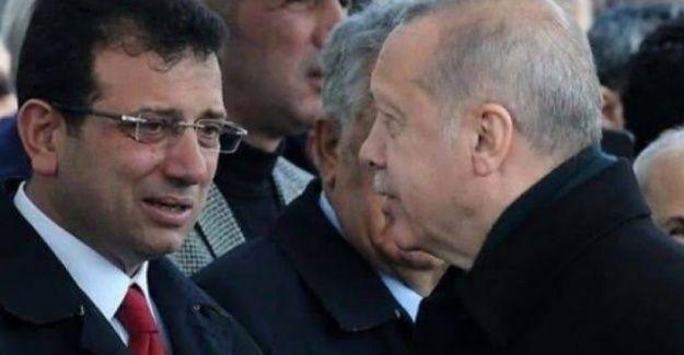 Cumhurbaşkanı Erdoğan'dan vakıflarla ilgili açıklama: - 'Ben bu boyutta olduğunu bilmiyordum'