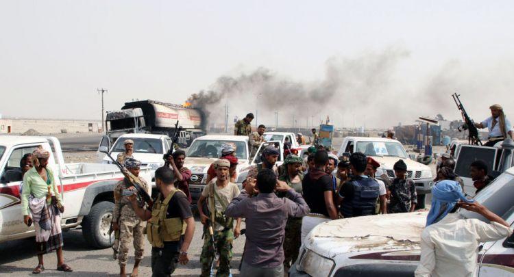 متحدث الانتقالي الجنوبي: نائب الرئيس اليمني يرعى الإرهابيين وعلى صلة وثيقة بالإخوان