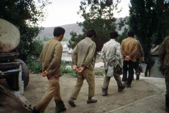 """Ermeni zulmünden kaçışın tarihçesi - """"İnsan her şeye katlanabiliyormuş meğer..."""""""