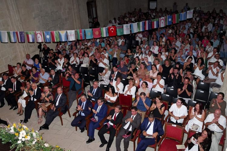 22.TÜRKSOY Opera Günleri KKTC Konseri Muhteşem Geçti… - Gökhan Güler - FOTO GALERİ