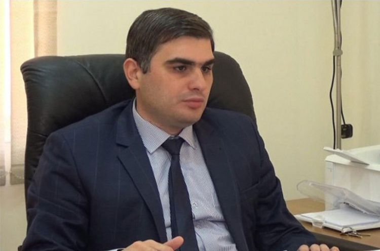 Armenian economist predicts 'over 30% rise' in natural gas tariffs