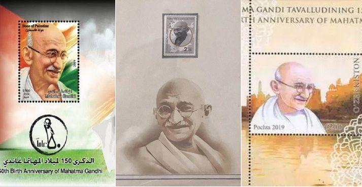en/news/culture/391927-turkey-palestine-and-uzbekistan-hailed-gandhi-by-releasing-special-stamp