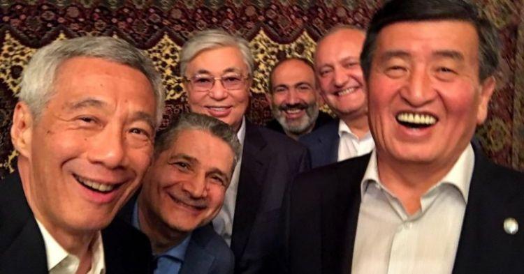 """Türk liderlerin rus-ermeni sevgisi - """"Tam da onlardan beklediğimiz bir hareket"""" - Elçin Mirzebeyli"""