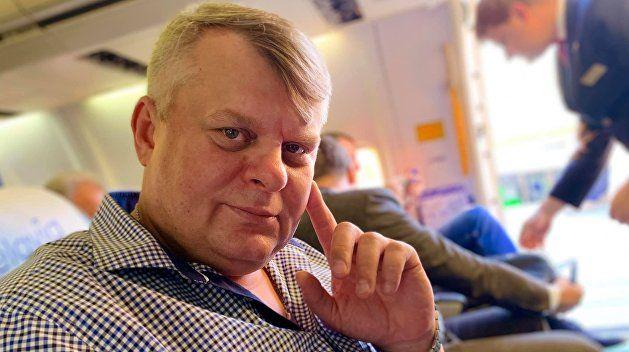 Вадим Трюхан: Зеленский загнал себя в капкан