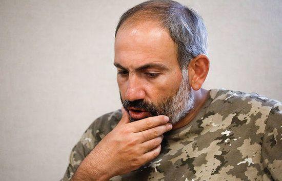 Lavrov işarə etdi: - Ermənistan ikinci Aprel zərbəsi ala bilər