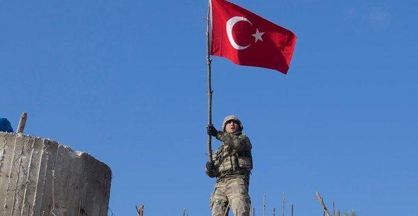 """""""Şehit olmaya hazır generallerimiz var"""" - Askeri uzmanlar """"Barış Pınarı"""" operasyonu'nu değerlendirdi  - Özel haber- Röportaj"""