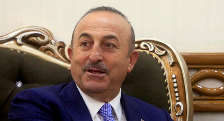 وزير الخارجية التركي: فرنسا تريد تقسيم سوريا... وردنا على أمريكا سيكون قاسيا