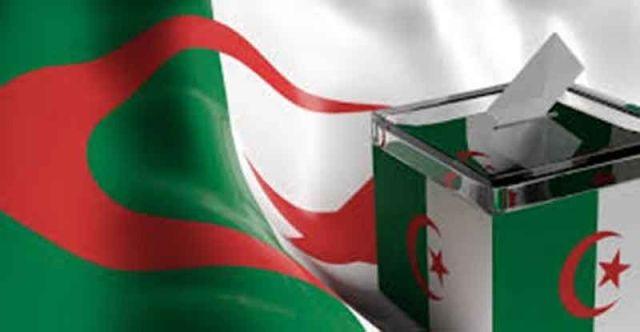 139 راغباً في الترشَح للانتخابات الرئاسية في الجزائر