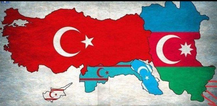 Türkiye Azerbaycan ve KKTC - Gökhan Güler