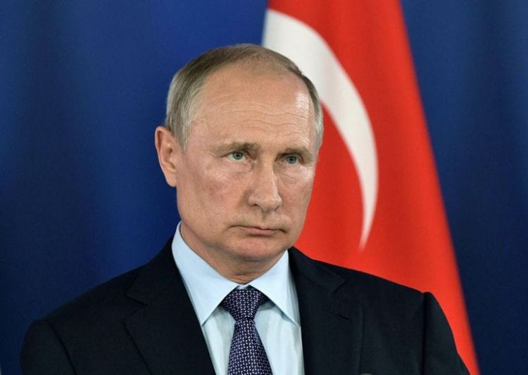 Putindən türk ordusunun hücumu ilə bağlı ilk - Açıqlama