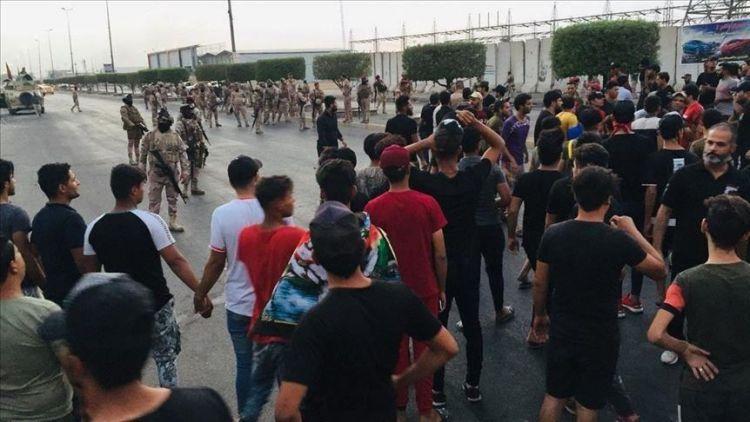 """أين تقف احتجاجات العراق من ثورات """"الربيع العربي""""؟"""
