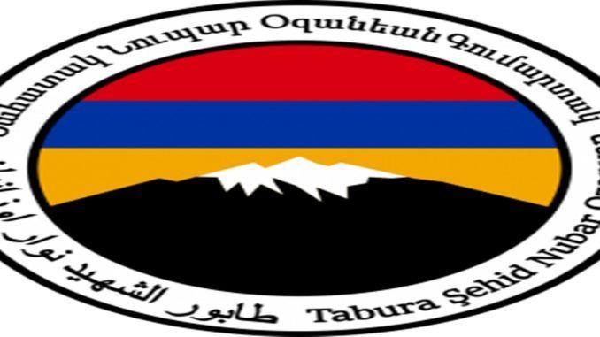 Ermeni Terör Örgütü Türkiye'ye savaş ilan etti - VİDEO