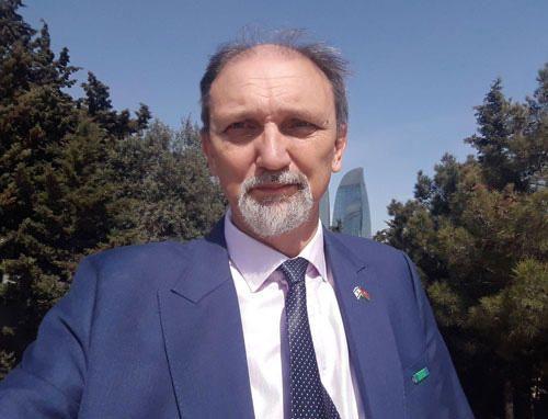 العالم الإسرائيلي في السياسة: أصبح شركاء الفاشيين أبطالاً لأرمينيا اليوم