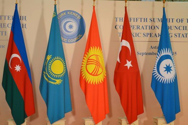 FMs of Turkic Council gather in Baku