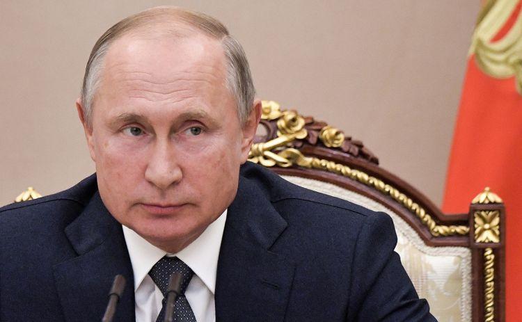Визит Владимира Путина в Саудовскую Аравию. Что важно знать
