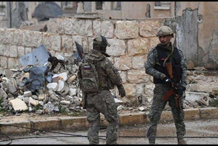 Сирийская армия вошла в город Табка, ранее контролировавшийся курдами