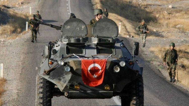 Более тысячи  азербайджанцев захотели стать добровольцами в турецкой армии