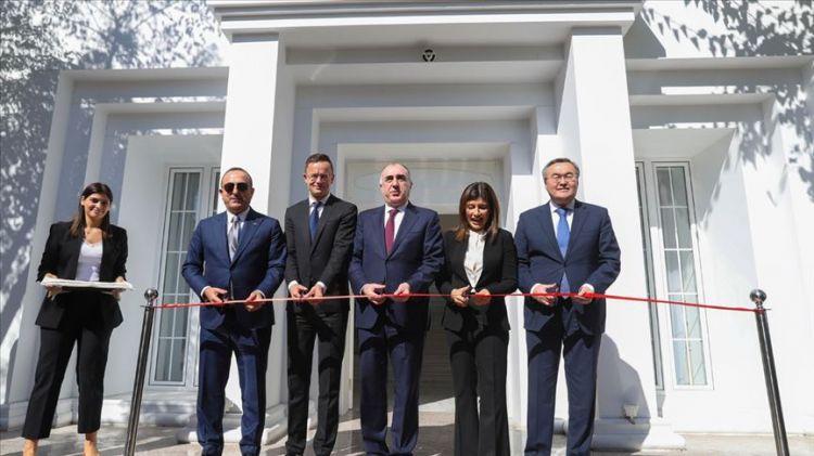 tr/news/culture/394692-bakude-turk-kultur-ve-miras-vakfinin-yeni-binasi-acildi
