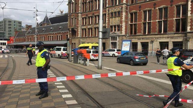 السجن 26 عاما لأفغاني طعن شخصين في أمستردام