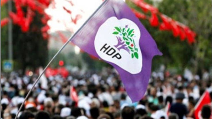 SON DAKİKA! HDP'li belediye başkanı ve ilçe başkanları gözaltına alındı