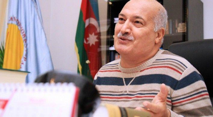 Сардар Джалалоглу пнул азербайджанских женщин, назвав их желание свободы «развратом»