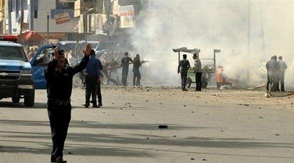 أفغانستان: مقتل شرطيين وجرح 20 طفلاً بانفجار