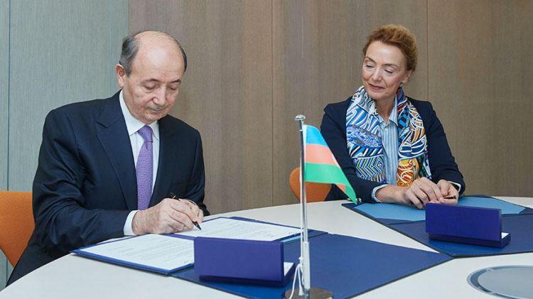 Азербайджан подписал протокол к Европейской конвенции о выдачеg
