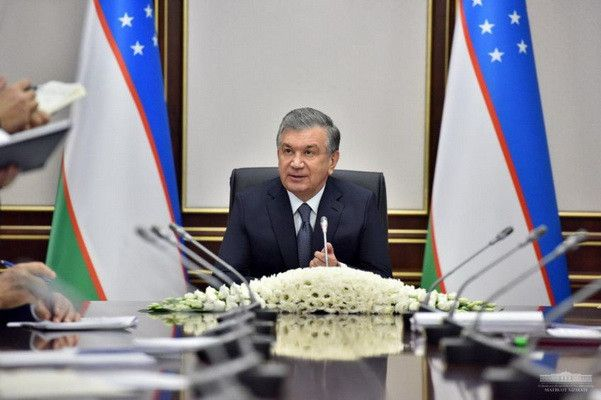 Cooperation among the countries of the Turkic Council inspires great optimism - President of Uzbekistan
