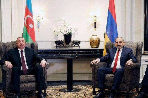 """«Əliyevlə Paşinyan razılaşıb: """"DQR""""...» - Erməni generaldan SENSASİON İDDİA"""