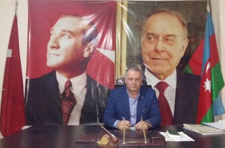 """""""Ermenilerin hedefi Türkiye'nin doğusundaki toprakları sözde Batı Ermenistan için işgal etmek"""" - ASİMDER Başkanı Gülbey - RÖPORTAJ"""