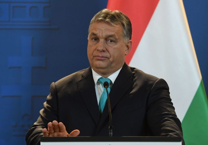 If Turkey open gates for refugees, we might USE FORCE to protect our southern borders - Hungarian PM vows