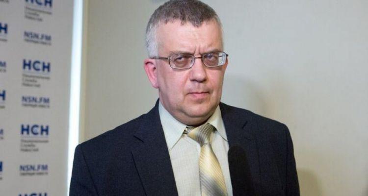 Олег Кузнецов высказал личное  о последних заявлениях президента Алиева