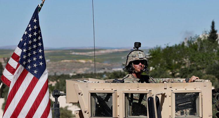 100 شاحنة أمريكية محملة بالأسلحة تعبر الحسكة باتجاه شمال شرق المحافظة