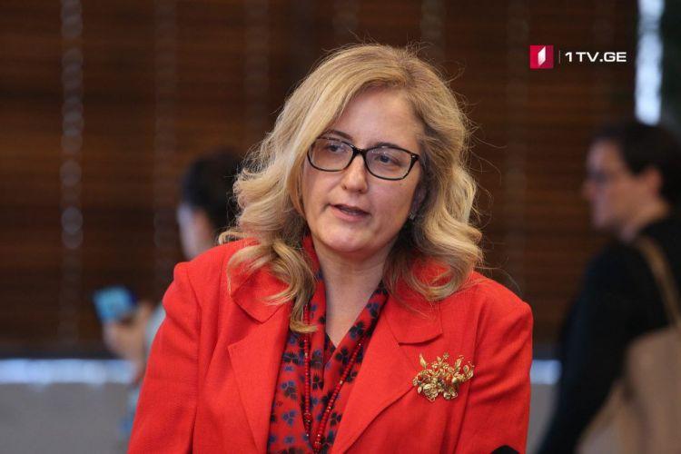Посол Турции в Грузии успокоила грузин