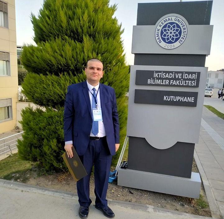 """""""Orada elə bilirlər ki, Azərbaycanda universitet yoxdur"""" - Qardaş ölkədəki doktorantımız"""