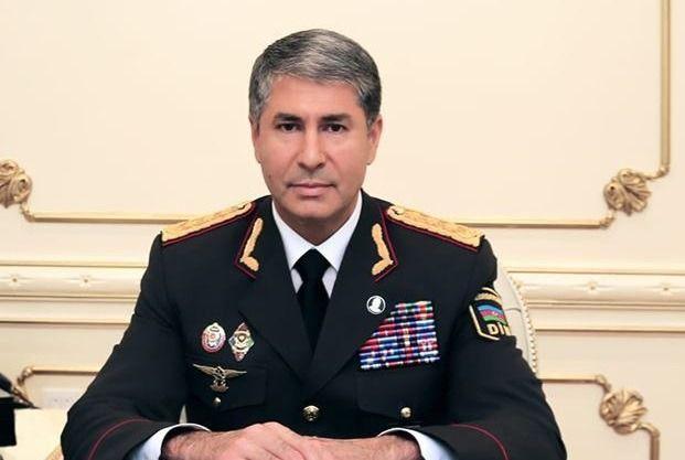 Vilayət Eyvazov məşhur yol polisini işdən çıxardı - YENİLƏNİB
