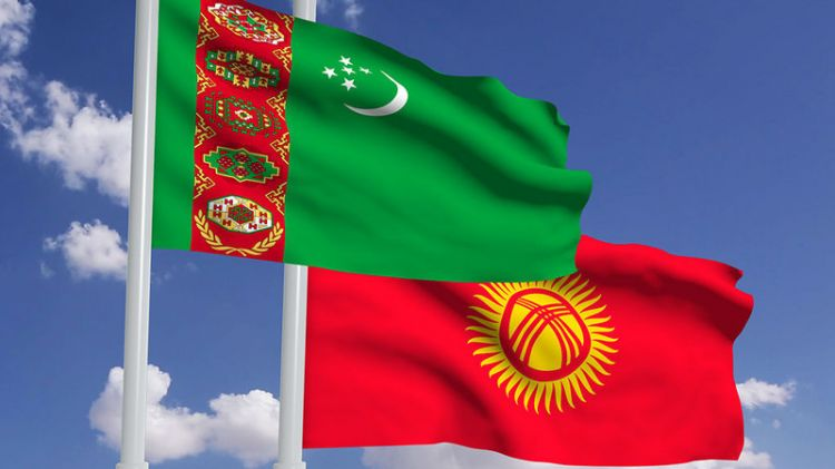 Kyrgyzstan ratifies agreement with Turkmenistan on elimination of double taxation and prevention of tax evasion
