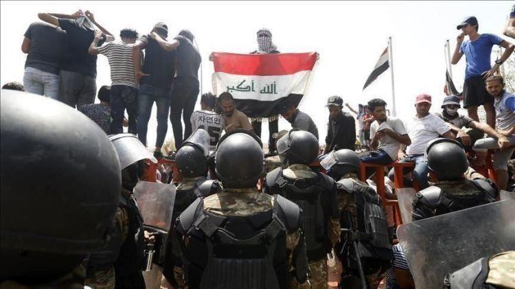 المشهد العراقي الجديد..ما بعد احتجاجات أكتوبر