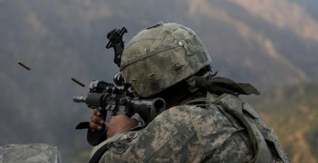 SON DAKİKA!  Hakkari'den acı haber - 1 askerimiz şehit oldu