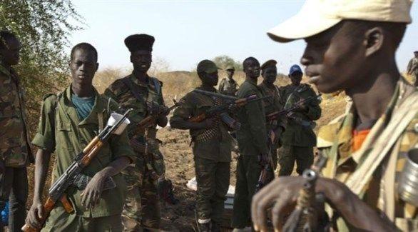 جنوب السودان: نقص الطعام يدفع قوات المعارضة إلى ترك معسكرات التدريب