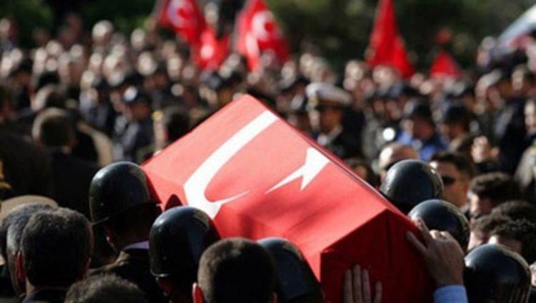 Mardin'de sıcak çatışma! 1 asker şehit oldu