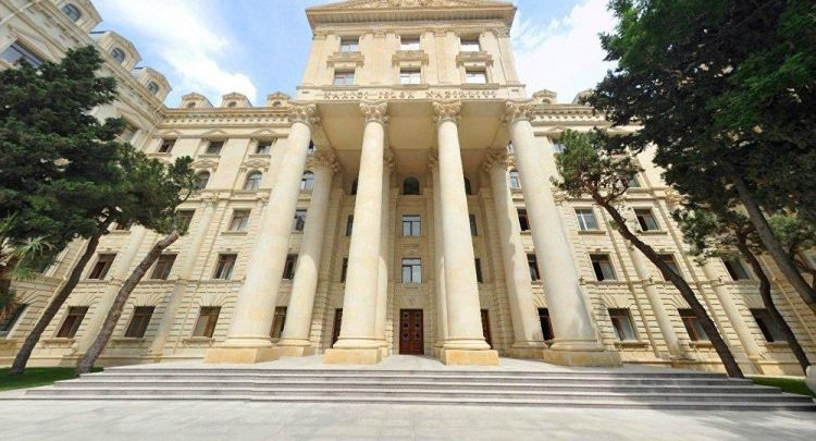 МИД Азербайджана приветствует решение Лионского суда