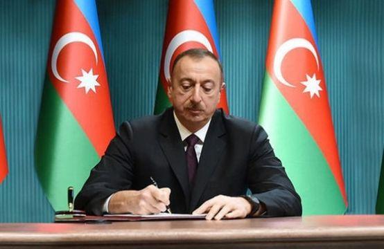 SON DAKİKA! Azerbaycan'da görevden almalar - Cumhurbaşkanı Aliyev uyarmıştı !
