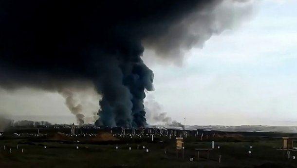 Госдеп назвал причину ядерного взрыва в России