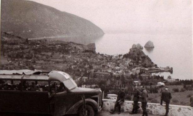 Кого Гитлер хотел поселить вКрыму после победы