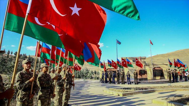 Azerbaycan Halkı'nın Türkiye sevdası - Atatürk'ün mektubundaki ayrıntı...