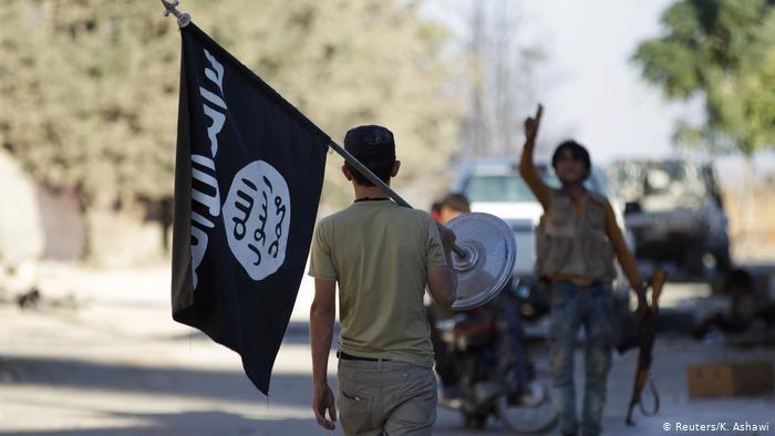 Alman uzman: IŞİD sadece Suriye ve Irak'ta değil