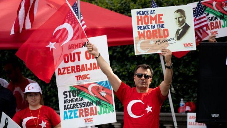 """""""Türkiye-ABD İlişkilerinde Senato Etkisi"""" - Siyasi uzman Yavuz Öz- Röportaj"""