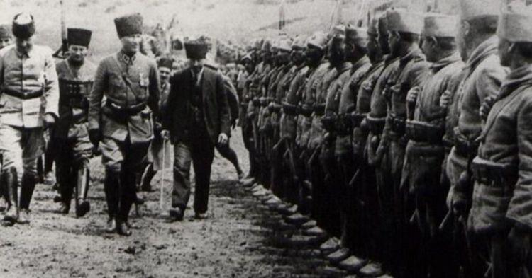 """""""ABD'nin bu kararı ile Kurtuluş Savaşı da gayrimeşru ilan edilmektedir"""" - Mehmet Perinçek"""