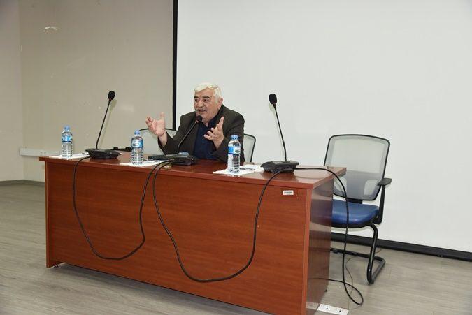 Prof. Dr. Firudin Ağasıoğlu - 'Ermenistan aslında Türk yurdu'